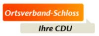 CDU Ortsverband Schloss